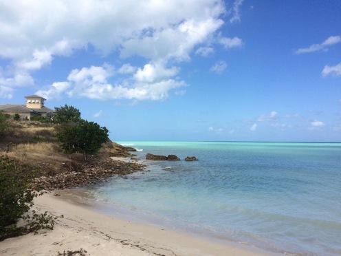 Antigua # - 4