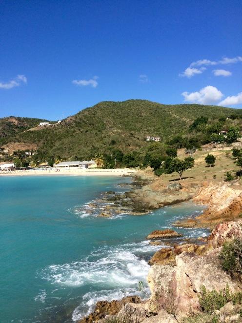 Antigua #a - 1