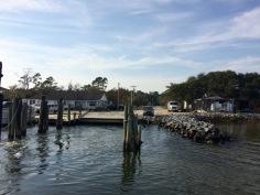 Davis Island Ferry